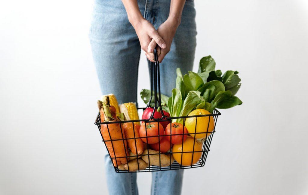 Black Women and Fibroids - eat healthier to reduce fibroids