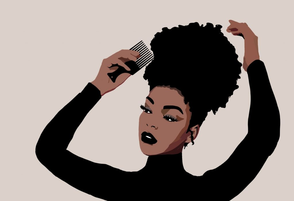 How to Take Care of Black Hair